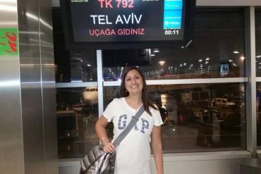 Claudia Esquenazi Antes de Viajar Estudia el Destino Elegido