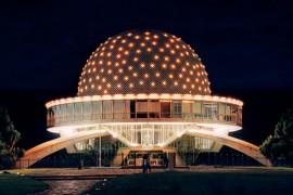 cuando es mejor viajar a Buenos Aires planetario palermo