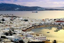 Grecia experiencia de contrastes admirables