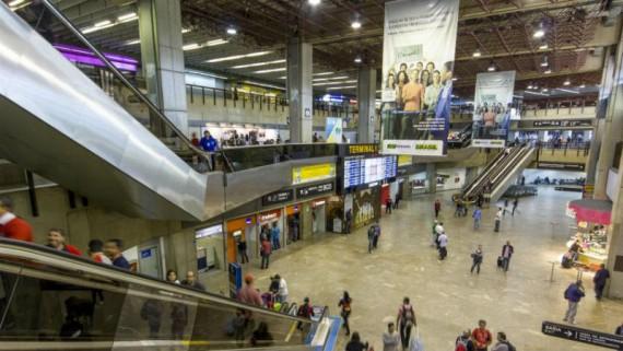 Anac reajusta tarifas de los aeropuertos en San Pablo Brasil
