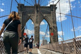 usa puente de brooklyn