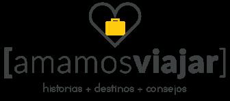 Amamos-Viajar - Historias de Viajes + Destinos + Consejos