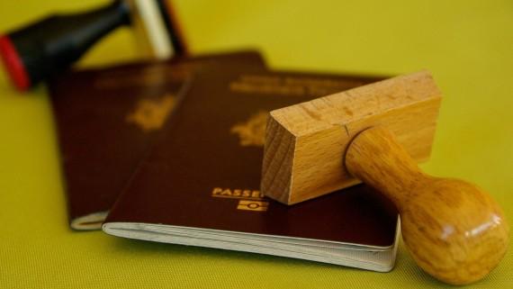 Los uruguayos precisan visa para viajar a Estados Unidos