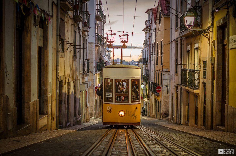 Vivir en Lisboa, mis primeras impresiones
