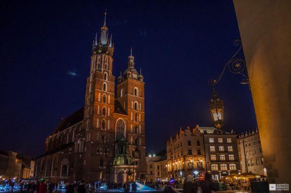 Viajar a Cracovia solo una vez es imposible