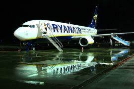 Crisis en Ryanair 18000 vuelos cancelados