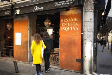 Una escapada de fin de semana en Madrid
