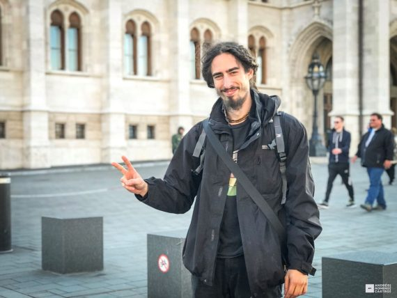 De Veszprem a Budapest - Erik