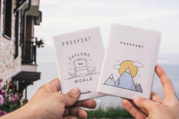 Ranking de pasaportes en 2021 según Henley & Partners